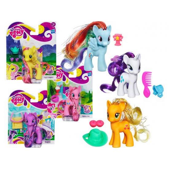 My Little Pony Roze Speelgoed Pinkie Pie Pony Feestartikelen Shop Nl